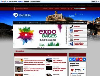 ajmanresa.org screenshot