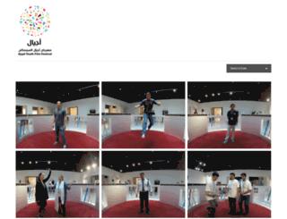 ajyal.a101.qa screenshot