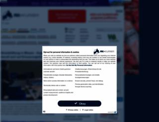 ak-kurier.de screenshot
