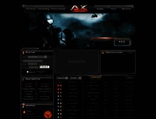 ak-tc-www.sabay.com.kh screenshot
