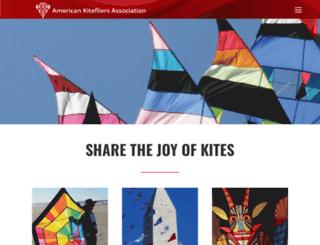 aka.kite.org screenshot