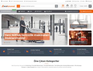 akalkurumsal.com.tr screenshot