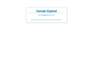 akarlangit.com screenshot