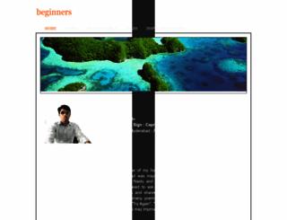 akbarmj.weebly.com screenshot