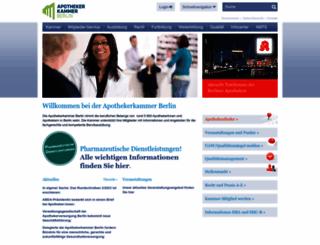 akberlin.de screenshot