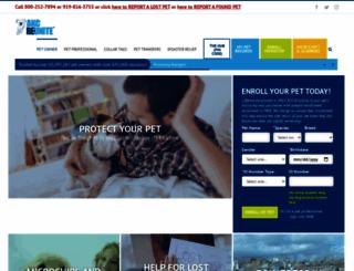 akccar.org screenshot