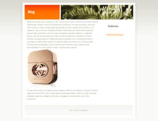 akcesoria.freehostia.com screenshot