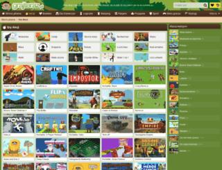akcja.grajteraz.pl screenshot