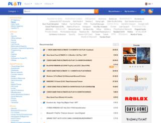 akeelow.plati.ru screenshot