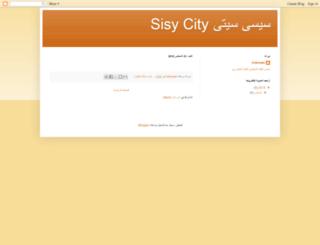 akhbaregyto2day.blogspot.com screenshot