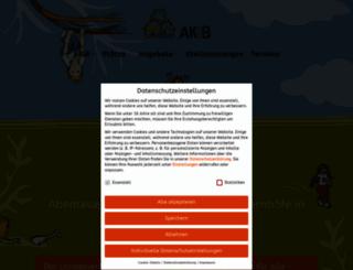 akib.de screenshot