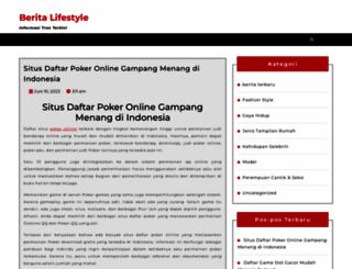 akilah.net screenshot