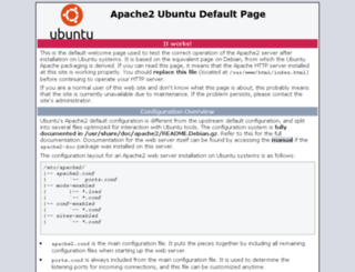 akilinux.com screenshot