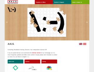 akis.net screenshot