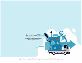 akkubattery.net screenshot