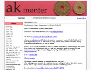 akmoenter.dk screenshot
