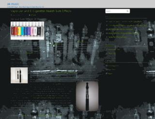 akmusicvideo.com screenshot