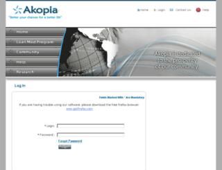 akopiatools.com screenshot