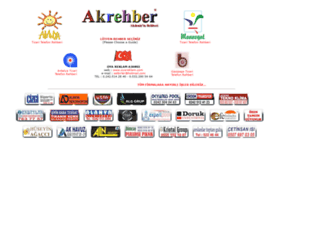 akrehber.net screenshot