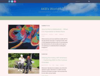 aksworld.de screenshot