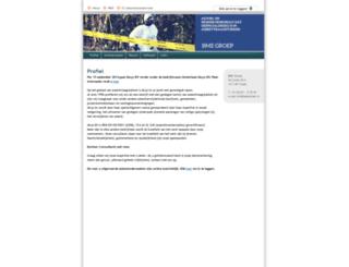aksys.nl screenshot