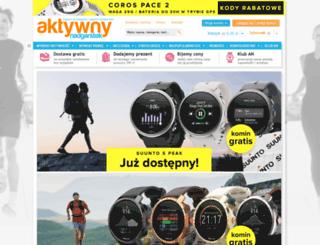 aktywnynadgarstek.pl screenshot