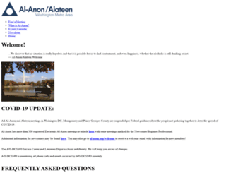 al-anon-alateen-dcmd.org screenshot