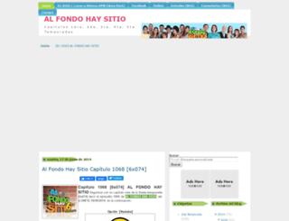 al-fondo-hay-sitio-capitulos.blogspot.com screenshot