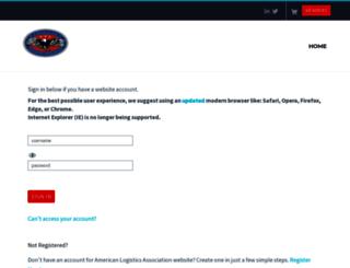 ala.enoah.com screenshot