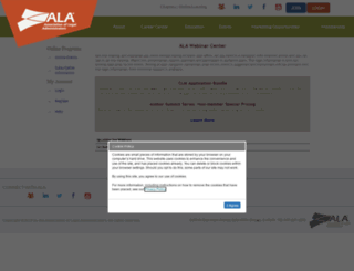 ala.peachnewmedia.com screenshot