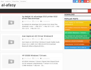 alafasyi.blogspot.com screenshot