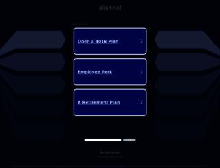 alajir.net screenshot