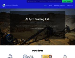 alajza-filter.com screenshot