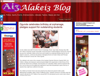 alakei3.blogspot.co.uk screenshot