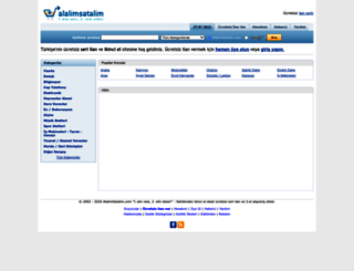 alalimsatalim.com screenshot