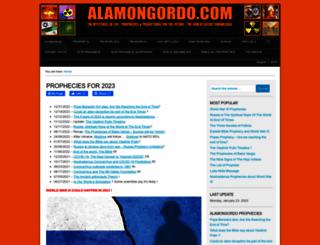 alamongordo.com screenshot