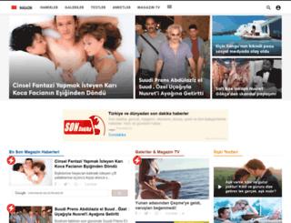 alanyadedikodu.com screenshot