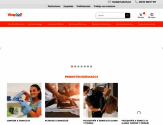 alares.es screenshot