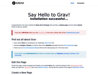 alariel.de screenshot