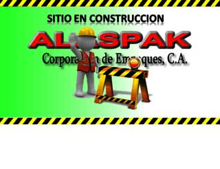 alaspak.com screenshot