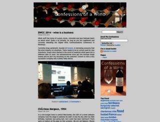 alastairbathgate.com screenshot