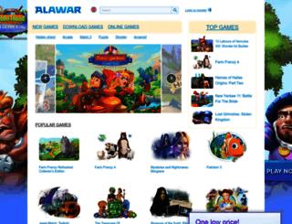 alawar.org screenshot
