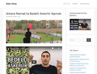 alayonay.com screenshot