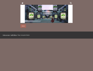 albanoxto.blogs.sapo.pt screenshot