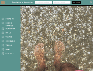 albertbatlle.com screenshot