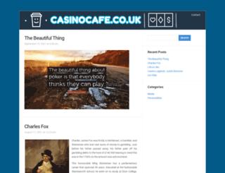 albioncaff.co.uk screenshot