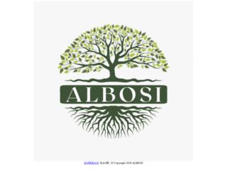 albosi.com screenshot