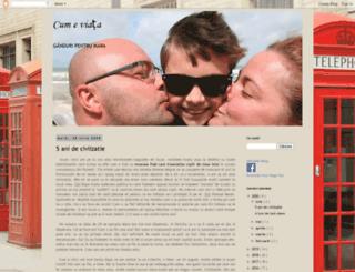 albuletzi.blogspot.ro screenshot