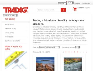 albumcz.cz screenshot