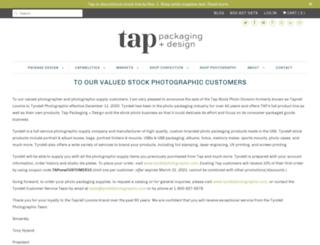 albumsinc.com screenshot